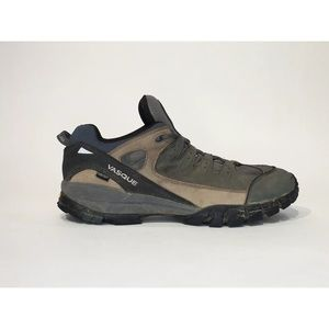VASQUE MANTRA XCR GORETEX WATERPROOF HIKING SHOES
